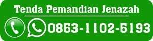 Penjual Tenda Pemandian Jenazah Bondowoso Stenless Steel, Tenda Pemandian Jenazah