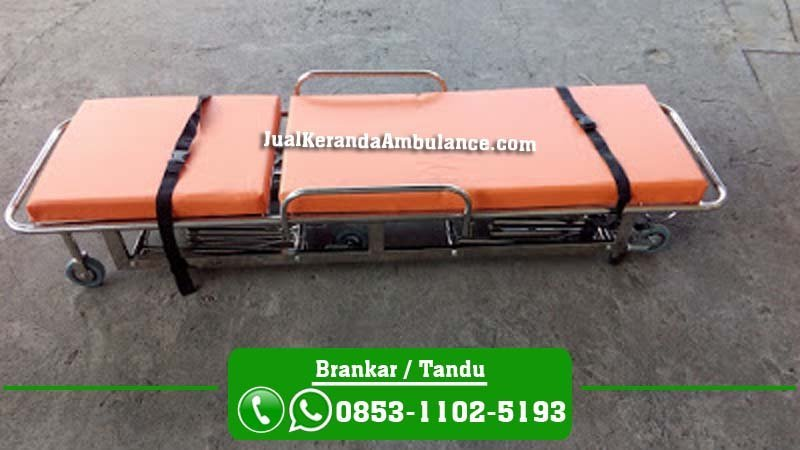 brankar, brankar ambulance, stretcher, stretcher ambulance